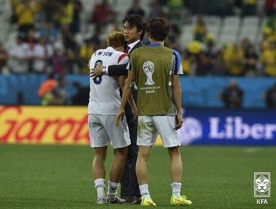 '월드컵 예선 트라우마' 축구대표팀 사령탑 경질 잔혹사, 벤투호는?