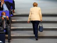 '7가지 위협에 맞선 16년' 메르켈 독일 총리가 남긴 유산